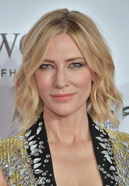 Cate Blanchett「2017 Dubai International Film Festival - Day 2」:写真・画像(13)[壁紙.com]
