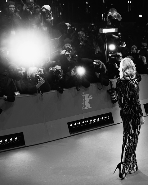 Cinderella - 2015 Film「Alternative Views Of Celebrities - 65th Berlinale International Film Festival」:写真・画像(6)[壁紙.com]