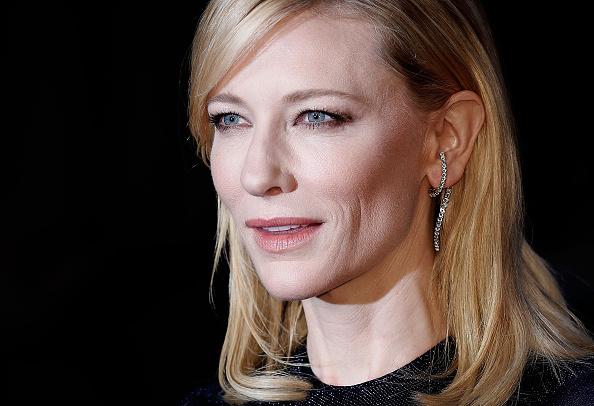"Carol - 2015 Film「""Carol"" - America Express Gala - BFI London Film Festival」:写真・画像(17)[壁紙.com]"