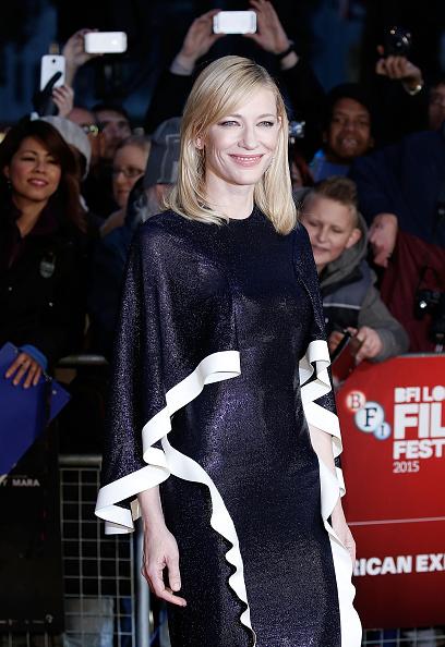"Carol - 2015 Film「""Carol"" - America Express Gala - BFI London Film Festival」:写真・画像(10)[壁紙.com]"