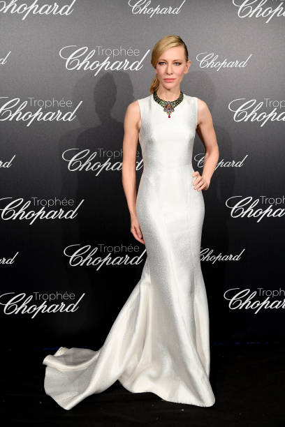 Trophee Chopard Photocall - The 71st Annual Cannes Film Festival:ニュース(壁紙.com)