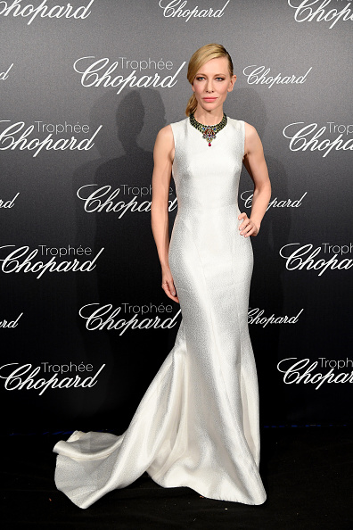 Cannes International Film Festival「Trophee Chopard Photocall - The 71st Annual Cannes Film Festival」:写真・画像(2)[壁紙.com]