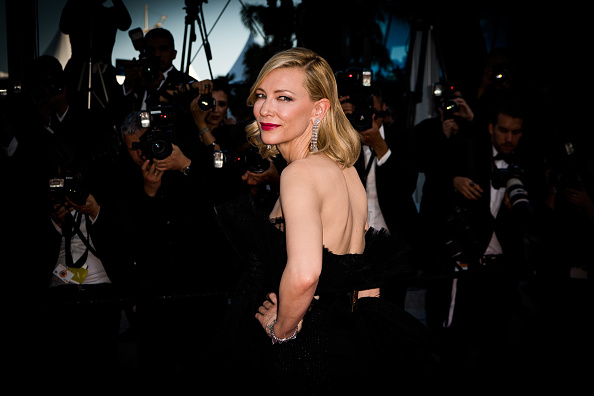 Matthias Nareyek「Best Of The 71st Annual Cannes Film Festival」:写真・画像(17)[壁紙.com]