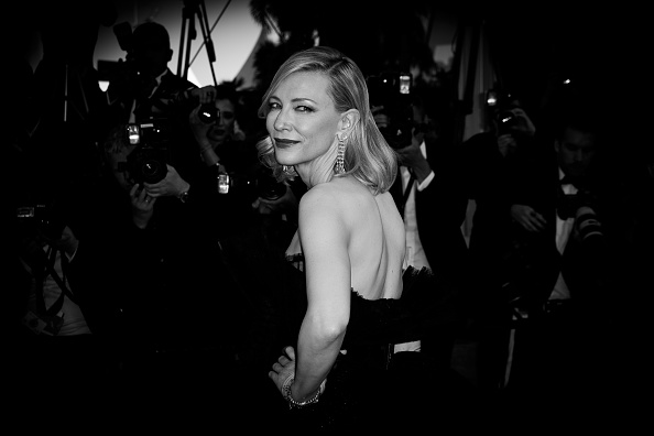 Matthias Nareyek「Alternative View In Black & White - The 71st Annual Cannes Film Festival」:写真・画像(15)[壁紙.com]