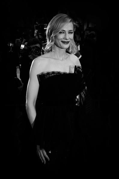 Matthias Nareyek「Alternative View In Black & White - The 71st Annual Cannes Film Festival」:写真・画像(14)[壁紙.com]
