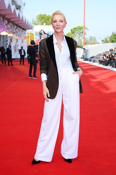 """Venice International Film Festival「""""Khorshid"""" (Sun Children) Red Carpet - The 77th Venice Film Festival」:写真・画像(7)[壁紙.com]"""