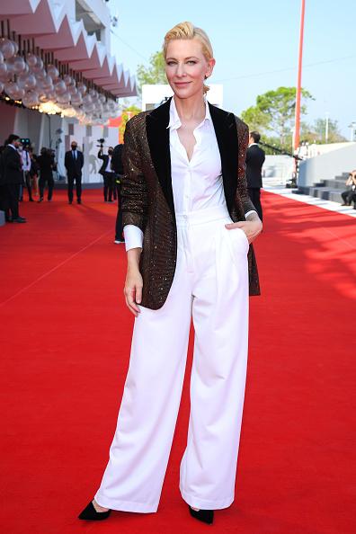 """Venice International Film Festival「""""Khorshid"""" (Sun Children) Red Carpet - The 77th Venice Film Festival」:写真・画像(8)[壁紙.com]"""