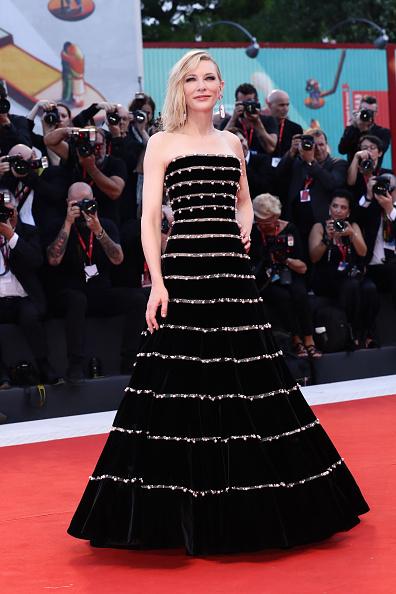 """Venice International Film Festival「""""Joker"""" Red Carpet Arrivals - The 76th Venice Film Festival」:写真・画像(11)[壁紙.com]"""