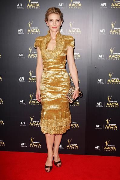 Shiny「2012 AACTA Awards - Arrivals」:写真・画像(17)[壁紙.com]