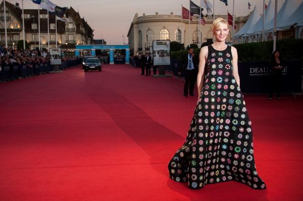 Deauville「'Blue Jasmine' Premiere - The 39th Deauville Film Festival」:写真・画像(9)[壁紙.com]