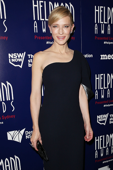 Three Quarter Length「2015 Helpmann Awards - Arrivals」:写真・画像(15)[壁紙.com]