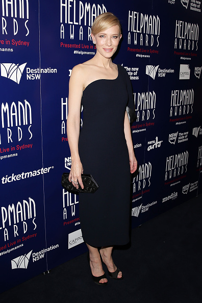 Brendon Thorne「2015 Helpmann Awards - Arrivals」:写真・画像(0)[壁紙.com]