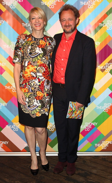 Open Collar「Sydney Theatre Company 2014 Season Launch」:写真・画像(3)[壁紙.com]