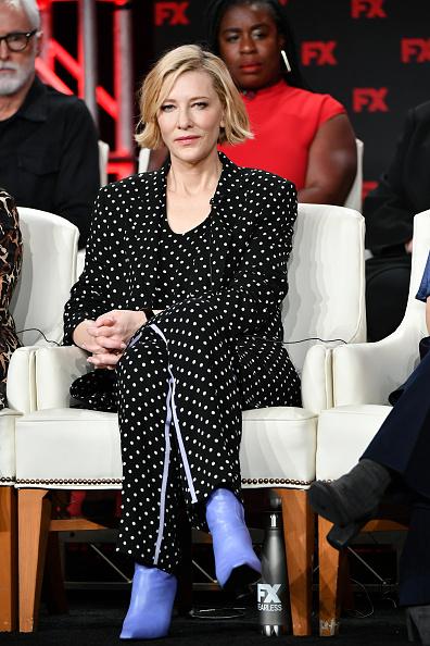 Television Critics Association「2020 Winter TCA Tour - Day 3」:写真・画像(4)[壁紙.com]