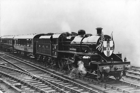 Visit「Royal Train In Belfast」:写真・画像(15)[壁紙.com]