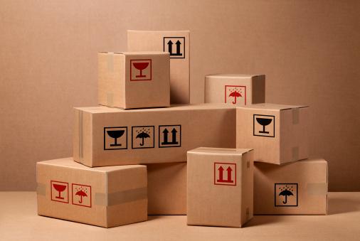 Fragility「Cardboard boxes」:スマホ壁紙(13)