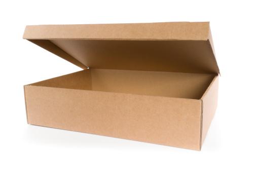Sending「cardboard box」:スマホ壁紙(19)