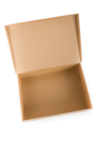 Lid「cardboard box」:スマホ壁紙(9)