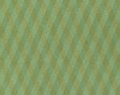 タータンチェック「紙、グリーンの格子模様」:スマホ壁紙(14)