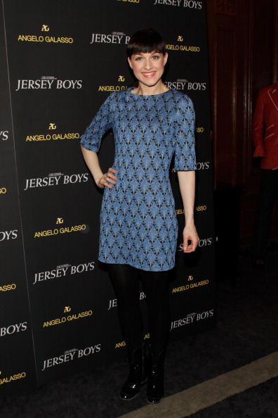 "Black Shoe「""Jersey Boys"" New York Special Screening - Dinner」:写真・画像(7)[壁紙.com]"
