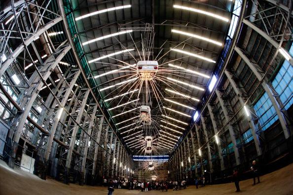 Manufactured Object「Biennale Of Sydney 2010 Media Preview」:写真・画像(17)[壁紙.com]