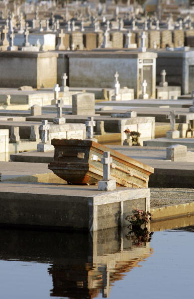 Crypt「Hurricane Katrina Aftermath - Day 14」:写真・画像(3)[壁紙.com]