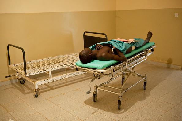 Tom Stoddart Archive「Red Cross Field Hospital In South Sudan」:写真・画像(6)[壁紙.com]