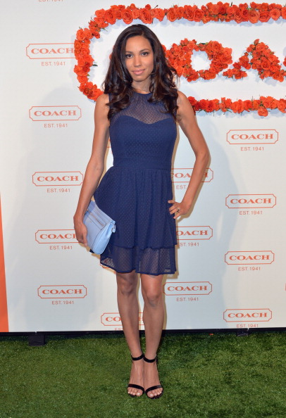 Ankle Strap Shoe「3rd Annual Coach Evening to Benefit Children's Defense Fund - Arrivals」:写真・画像(2)[壁紙.com]