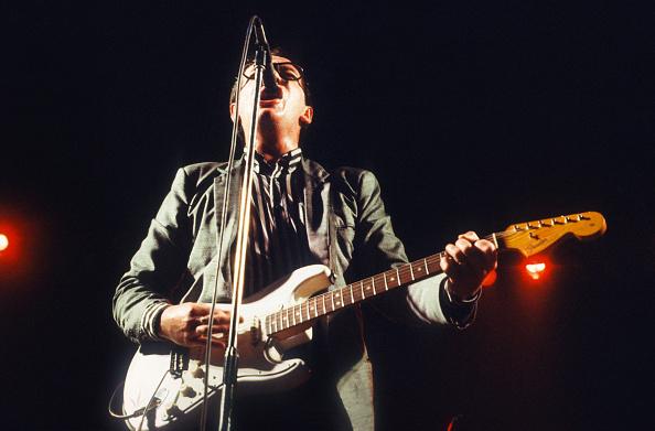 Elvis Costello「Elvis Costello」:写真・画像(18)[壁紙.com]