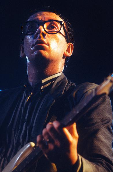 Elvis Costello「Elvis Costello」:写真・画像(7)[壁紙.com]