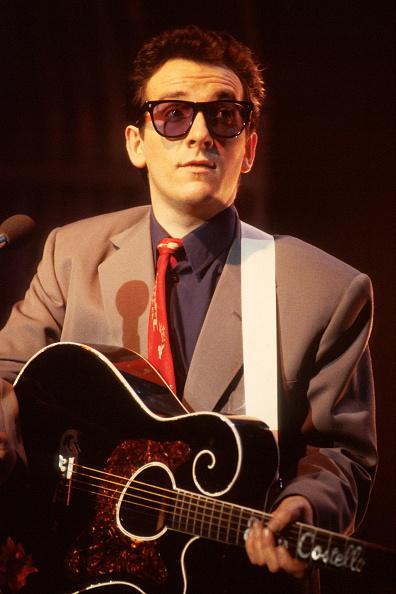Elvis Costello「Elvis Costello」:写真・画像(16)[壁紙.com]