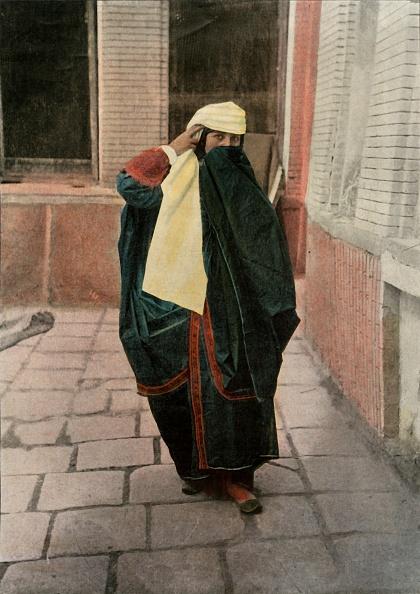 Responsibility「Persane En Costume De Ville」:写真・画像(12)[壁紙.com]