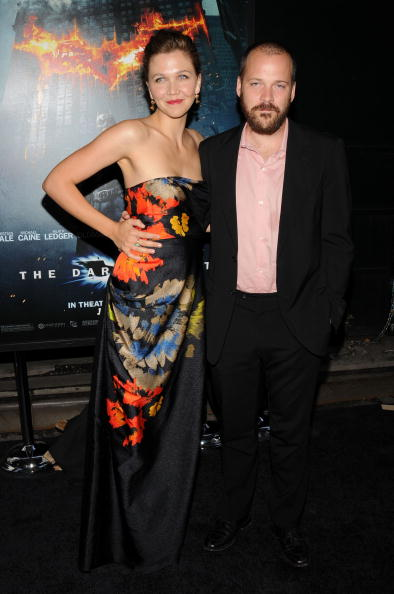 "Maxi Length「Warner Bros. Pictures' Premiere Of ""The Dark Knight"" - Outside Arrivals」:写真・画像(15)[壁紙.com]"