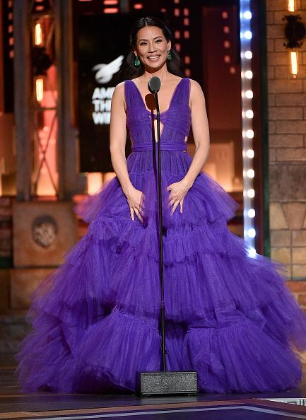 Lucy Liu「73rd Annual Tony Awards - Show」:写真・画像(16)[壁紙.com]
