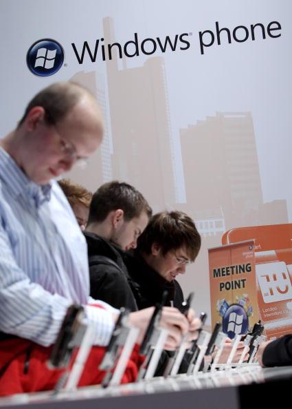 Wireless Technology「2010 CeBIT Technology Fair」:写真・画像(6)[壁紙.com]