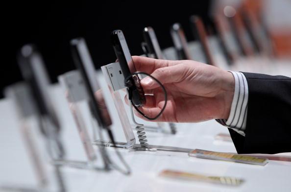 Wireless Technology「2010 CeBIT Technology Fair」:写真・画像(10)[壁紙.com]