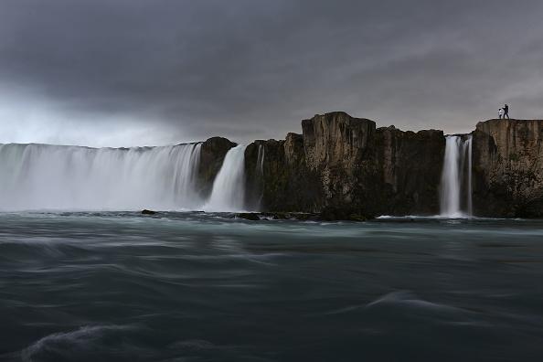 横位置「Iceland's Tourism Industry Thriving」:写真・画像(1)[壁紙.com]