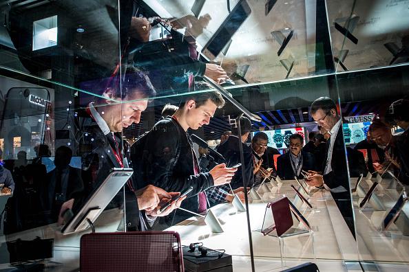 テクノロジー「Mobile World Congress - Day 2」:写真・画像(10)[壁紙.com]