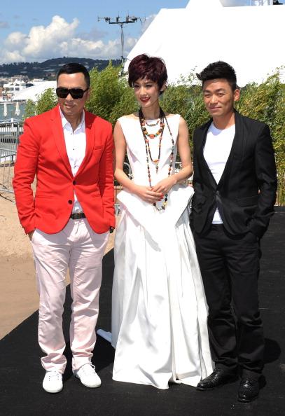 Stuart C「'Iceman Cometh 3D' Photocall - The 66th Annual Cannes Film Festival」:写真・画像(3)[壁紙.com]