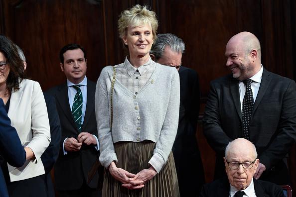 Congratulating「Winners Audiences - Princess of Asturias Awards 2019」:写真・画像(18)[壁紙.com]