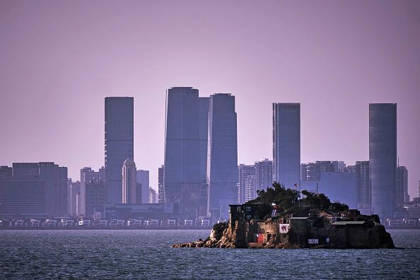 島「Kinmen - The Taiwanese Island With Strong Links To China」:写真・画像(0)[壁紙.com]