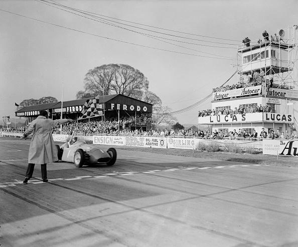 F1レース「Goodwood Racing」:写真・画像(17)[壁紙.com]
