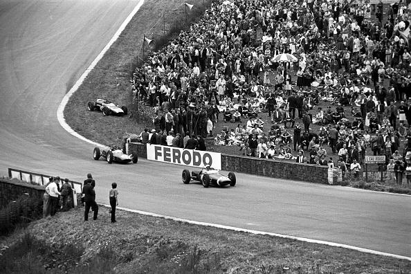 Spa「Grand Prix Of Belgium」:写真・画像(18)[壁紙.com]