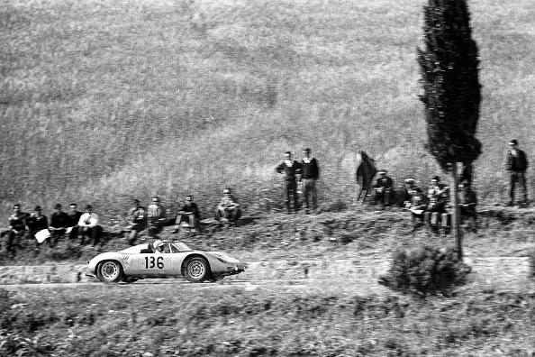 Sicily「Stirling Moss, Targa Florio」:写真・画像(10)[壁紙.com]