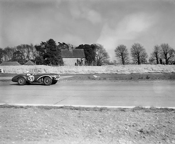 レーシングカー「Goodwood Racing」:写真・画像(16)[壁紙.com]