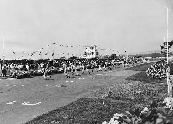 1958「Tourist Trophy」:写真・画像(5)[壁紙.com]