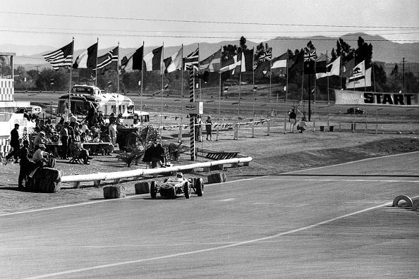 Sports Track「Moss, Grand Prix Of US」:写真・画像(6)[壁紙.com]