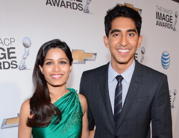 Freida Pinto「44th NAACP Image Awards - Red Carpet」:写真・画像(15)[壁紙.com]