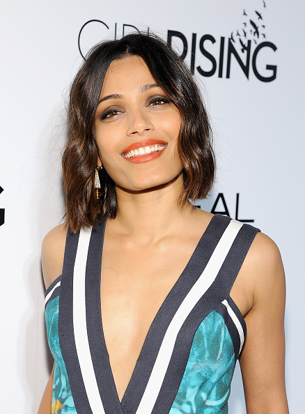 Elie Saab - Designer Label「Vanity Fair Campaign Hollywood - DJ Night」:写真・画像(14)[壁紙.com]