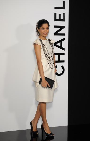 Origami「Chanel: Paris Fashion Week Ready-to-Wear A/W 09」:写真・画像(19)[壁紙.com]